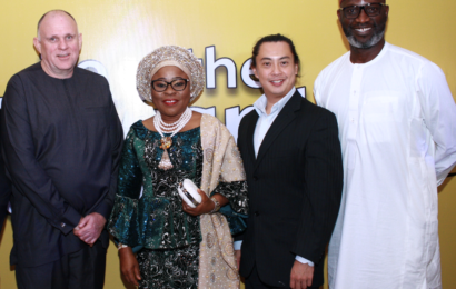 MTN Nigeria leadership programme to inspire ideas among top-level management — Official