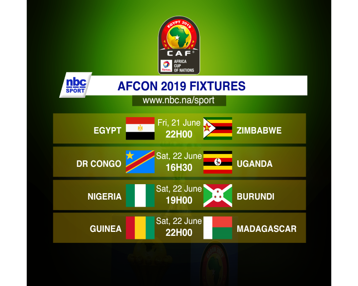 DStv, GOtv to Broadcast AFCON Live Matches with Pidgin
